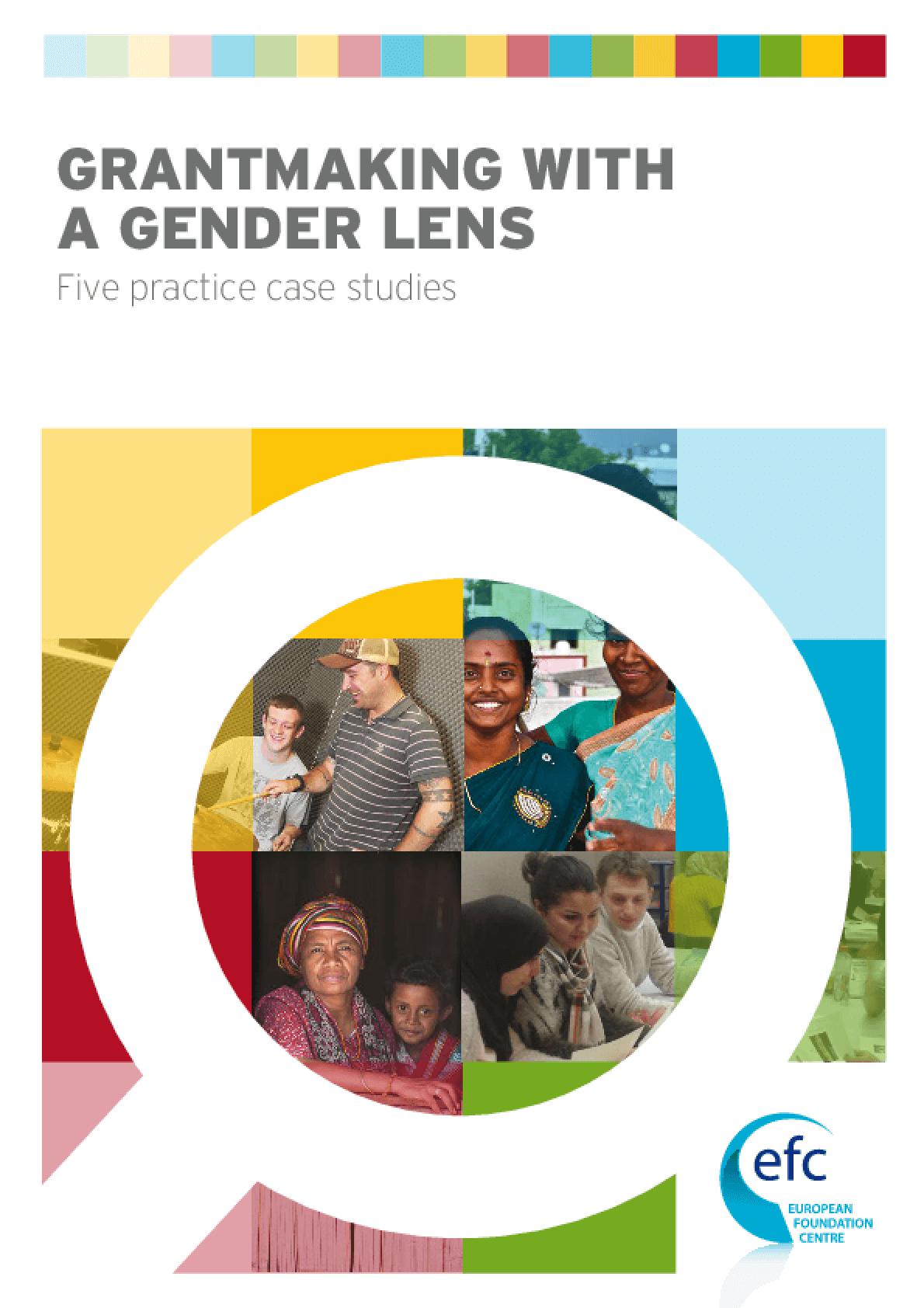 gender and development studies pdf