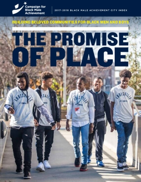 Promise of Place: Building Beloved Communities for Black Men and Boys