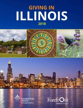 Giving in Illinois 2018