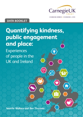 Quantifying Kindness, Public Engagement and Place