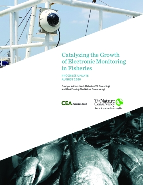Catalyzing the Growth of Electronic Monitoring in Fisheries